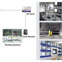 Intelligent Parking Management System