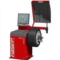 Italy Fasep Wheel Balancer V555