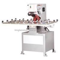 KG1 Glass Sand Belt Grinding Machine