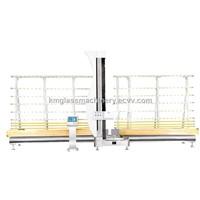 KH2 Glass Vertical Drilling Machine