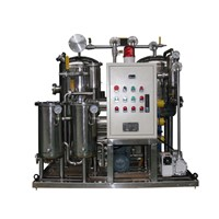 KJY Series Special Oil-Purifier for Fire-Resistant Oil