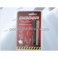 LED Keychain Flashlight (PR-AG006)
