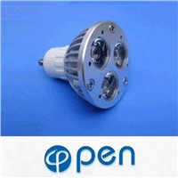 LED Spotlight Gu10 / LED Spot Lamp GU10-1