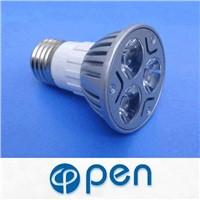 LED Spot Lamp (JDRE27/JDRE14-7)