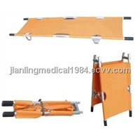 Light Weight Aluminum Stretcher