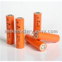 Lithium Battery (MNKE IMR18650A)