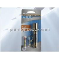Mini LED Flashlight (PR-AG007)