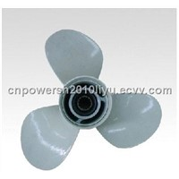 Propeller - Outboard Motor Spare Parts