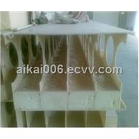 PVC laminated Plastic Wall