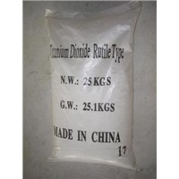 Rutile Type Titanium Dioxide R1930