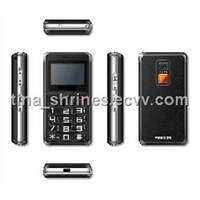 SH1300-GP GSM GPS Mobile Phone