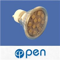 SMD Lamp/LED Lamp GU10-12SMD