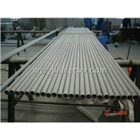 Seamless Stainless Steel Pipes - 316Ti