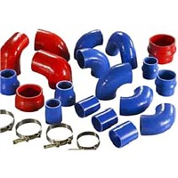 Silicone Hoses & Clamps