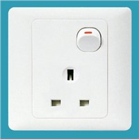 Wall Switch and Socket 86x86