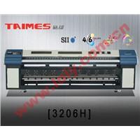 TAIMES 3206H SOLVENT PRINTER