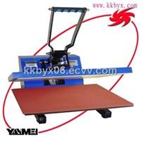T-shirt press machines