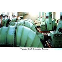 Tubular Hydro Water Turbine Generator Unit
