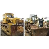 Used Bulldozer Cat D6D, D6H.