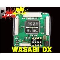 WASABI-DX