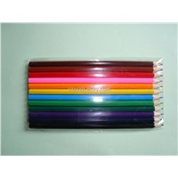 Wooden Color Pencil (WOTE-PE085)