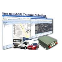 Web Based GPS tracking software Fleet Management Software