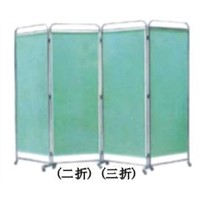 Bed Side Folding Screen