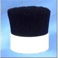Black Boiled Bristle (44mm-140mm)