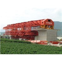 bridge making/building machine