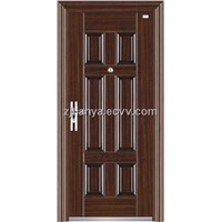 China Security Doors Manufacturer