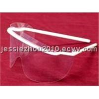 Disposable Eye Protector