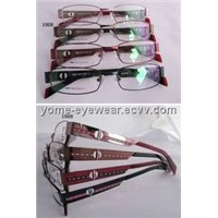Fashion Stainless Steel Optical Frame
