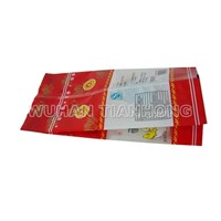 Food Packaging Side Gusset Pouch