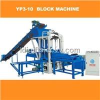 Hollow Block Machine (YP5-20B)