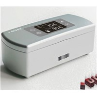 Mini Medicine Cooler Large LCD Display Screen