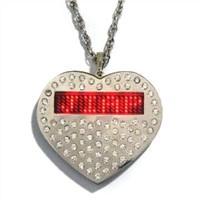 LED Necklace