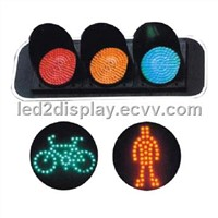 LED Traffic Lamp