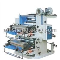 Plastic Film Printing Machine