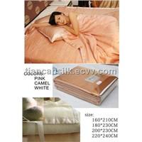 Silk Blanket