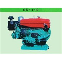 Single Cylinder Diesel Engine (SD1110)