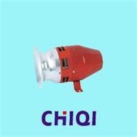 MS190/290/390 Electric Motor Siren AC220V, DC12V/24V Motor
