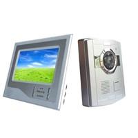 Super Thin 7 Inch Video Door Phone