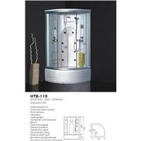 Simple Shower Room (AILISI HTB-115)