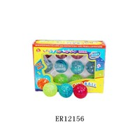 Toys Ball with Light and Misic
