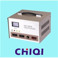SVC High Accuracy Voltage Regulator (Stabilizer) 500va-500va