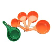 4 PC Measuring Cup