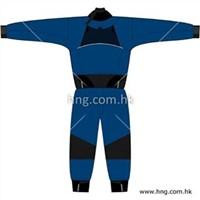 Semi Dry Suit - Tritex