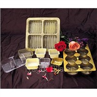 Blister Tray Clamshell Packaging