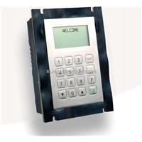 Industrial Keypad with LCD