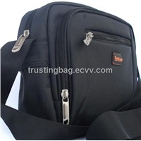 Nylon Laptop Messenger Bag